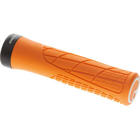 Ergon GA2 Bike Grips orange